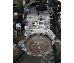 Двигатель в сборе. Ford C-MAX Ford Focus Двигатель QQDB