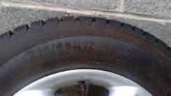 Комплект колёс на 16. 6.5x16 5x112.00 ET39.5