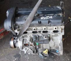 Двигатель в сборе. Ford C-MAX Ford Focus