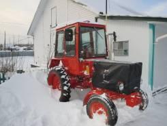 Вгтз. Продается трактор, 2 400 куб. см.