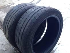 Bridgestone Potenza RE-11A. Летние, 2014 год, износ: 20%, 2 шт