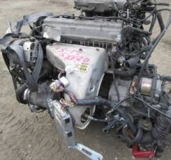 Продам двигатель Toyota SXV20 5S (2WD)
