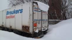 МАЗ 54329-020. Продам МАЗ 2002 года седельный тягач с П/прицепом 1991 г. в., 14 860 куб. см., 20 000 кг.