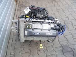 Двигатель в сборе. Ford Galaxy