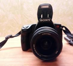 Sony Alpha DSLR-A290. 10 - 14.9 Мп