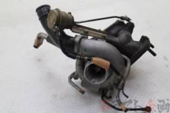 Турбина. Mitsubishi Lancer Evolution, CT9A Двигатель 4G63