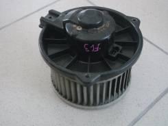 Мотор печки. Honda Orthia, EL3, GF-EL3, GFEL3