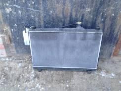 Радиатор охлаждения двигателя. Toyota Ipsum, ACM21, ACM26W, ACM26, ACM21W