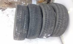 Dunlop Graspic DS1. Всесезонные, износ: 30%, 4 шт