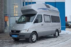 Mercedes-Benz Sprinter. Westfalia - автодом 2005г. в., 2 700 куб. см.