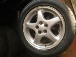 Комплект колёс R16. x16 5x100.00