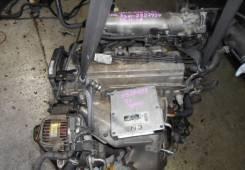 Двигатель Toyota Ipsum SXM10  3S-FE