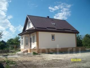 Продается новый дом 110 квм. Улица Комсомольская 2, р-н дземги, площадь дома 110 кв.м., централизованный водопровод, электричество 15 кВт, отопление...