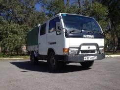 Nissan Atlas. Продам грузовик , 2 700 куб. см., 2 000 кг.