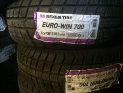 Nexen EURO-WIN 700. Зимние, без шипов, 2016 год, без износа, 1 шт