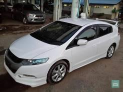 Honda. 6.0x16, 4x100.00, ET53, ЦО 56,1мм. Под заказ