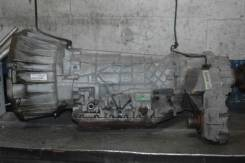 5HP-24 АКПП BMW X5 2000-2007гг, M62 (448S2, 4.4i, 286ps) 4WD