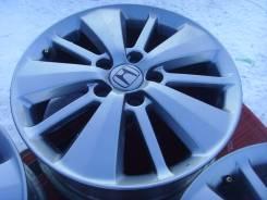 Honda. 6.5x17, 5x114.30, ET55, ЦО 64,1мм. Под заказ