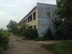 Обменяю здание с земельным участком в собственности в ПГТ. Ярославском. От агентства недвижимости (посредник)