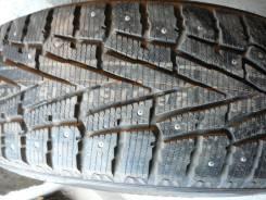 Roadstone Winguard WinSpike. Зимние, шипованные, без износа, 4 шт