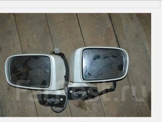 Зеркало заднего вида боковое. Honda Odyssey, RA6