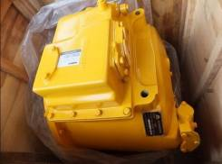 Коробка переключения передач. Shantui SD16