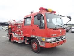 Hino Ranger. Продается грузовик HINO Ranger, 6 998 куб. см., 5 000 кг.