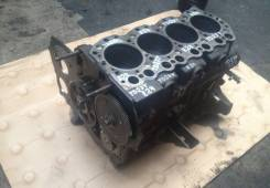Блок цилиндров. Nissan Caravan Двигатели: TD27T, TD27TI