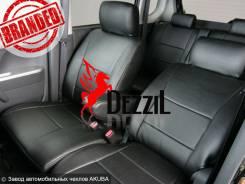Чехлы на сиденье. Mazda Axela, BLEFP, BLFFP