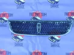 Решетка радиатора. Toyota: Cressida, Cresta, Verossa, Crown, Altezza, Mark II Wagon Blit, IS200, Mark II, Chaser