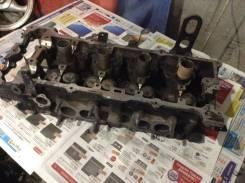 Головка блока цилиндров. Nissan: Sunny / Lucino, Pulsar, Sunny, AD, Lucino Двигатели: GA13DE, GA13DS