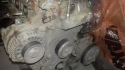 Двигатель. Honda Zest Двигатель P07A