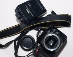 Nikon D5200 Body. 20 и более Мп