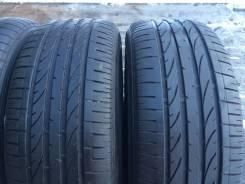 Bridgestone Dueler H/P Sport. Летние, 2009 год, износ: 20%, 4 шт