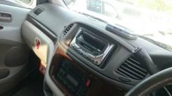 Панель приборов. Toyota Hiace Regius Toyota Touring Hiace Toyota Regius, RCH47, KCH40, KCH46, RCH41
