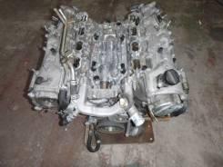 Двигатель. Lexus GS460 Lexus LS460 Двигатель 1URFSE