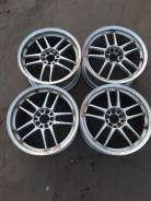 Racing Hart. 9.0/8.5x17, 5x100.00, ET53/48