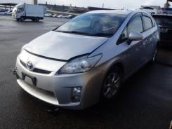 Панель приборов. Toyota Prius, ZVW30, ZVW30L