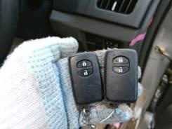 Блок иммобилайзера. Toyota Prius