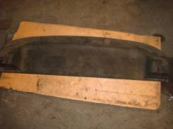 Панель стенок багажного отсека. Лада 2101