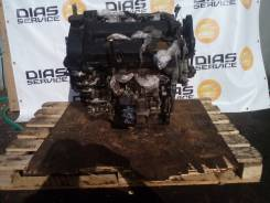 Двигатель в сборе. Mazda Tribute Двигатель AJ