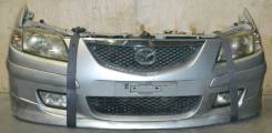 Фара противотуманная. Mazda Premacy, CP8W, CPEW Двигатели: FPDE, FSZE, FPDE FSZE