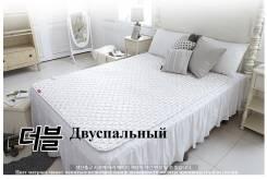 """Стираемый электроматрас двуспальный от южнокорейской компании """"Илвол"""""""