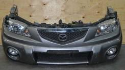 Ноускат Mazda Premacy CP8W №2480 ксенон туманки. Mazda Premacy, CP8W