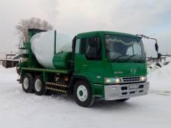Hino Profia. HINO Profia 1995г 4WD в Новосибирске, 13 267 куб. см., 5,00куб. м.