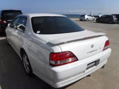 Toyota Cresta. JZX100, 1JZGE