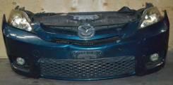 Ноускат Mazda Premacy CREW №5104 ксенон туманки. Mazda Premacy, CREW Двигатели: LFDE, LFVD, LFVE