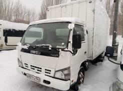 Isuzu NQR. Продается isuzu NQR, 4 600 куб. см., 4 000 кг.