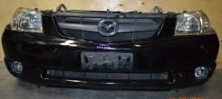 Фара противотуманная. Mazda Tribute, EPEW, EP3W Двигатели: YF, AJ, L3, AJ L3 YF