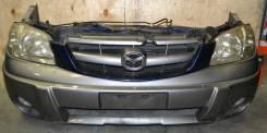 Фара противотуманная. Mazda Tribute, EPEW Двигатели: YF, AJ